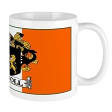 Carroll Arms Flag Coffee Mug