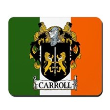 Carroll Arms Flag Mousepad