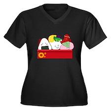 Bento Box Plus Size T-Shirt