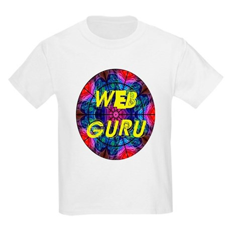 Web Guru Kids T-Shirt