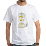 Fish in a Blender Shirt