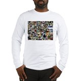 Sierra Long Sleeve T-Shirt