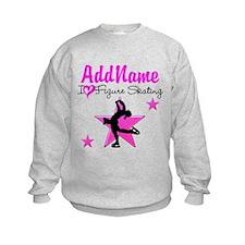 LIVE TO SKATE Sweatshirt