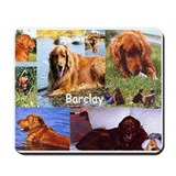 Cute Sierra Mousepad