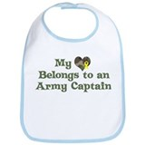 My Heart: Captain Bib