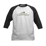 My Heart: Army First Sergeant Tee
