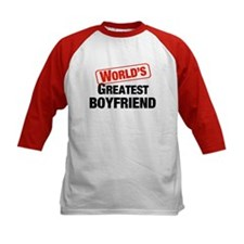 World's Greatest Boyfriend Tee