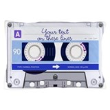Cassette Accessories