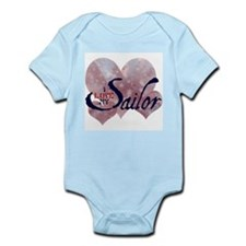6x6_apparel_LOVEMINE3.jpg Infant Bodysuit
