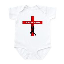 England Cricket Onesie