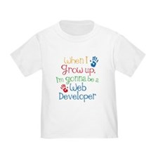 Future Web Developer T