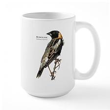 Bobolink Coffee Mug