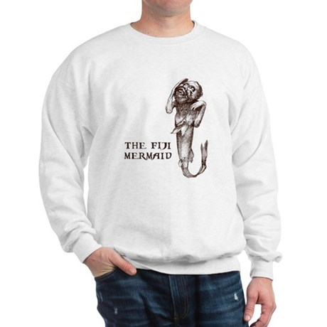 Fiji Mermaid Sweatshirt