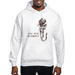 Fiji Mermaid Hooded Sweatshirt