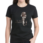 Fiji Mermaid Women's Dark T-Shirt