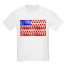 Foal Flag Kids T-Shirt