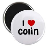 I * Colin Magnet