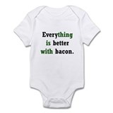 Bacon Lover Onesie