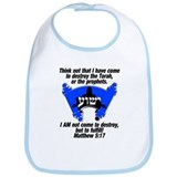 Torah Fulfilled! Bib