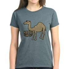 Camel happy hump day Tee