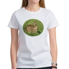 Bunny With Tongue Out Tee