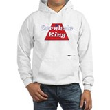 Cornhole King Hoodie