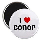 "I * Conor 2.25"" Magnet (10 pack)"