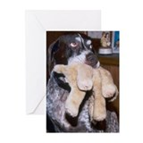 Riley Greeting Cards (Pk of 10)