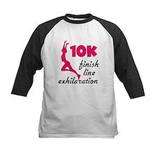 10K Pink Finish Line Tee
