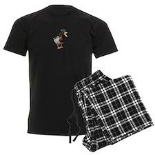 Dynasty Duck Pajamas