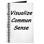 Visualize Common Sense Journal