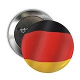 Pure Flag of Germany Button