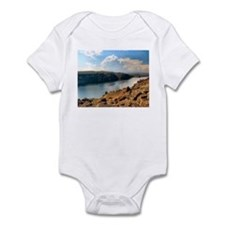 Columbia River Gorge Infant Bodysuit