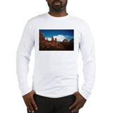 """Sedona Red Rocks"" Long Sleeve T-Shirt"