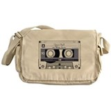 Retro Messenger Bags & Laptop Bags