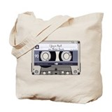 Cassette Bags & Totes