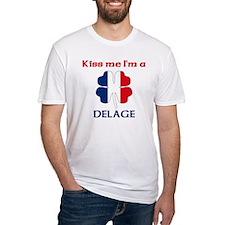 Delage Family Shirt