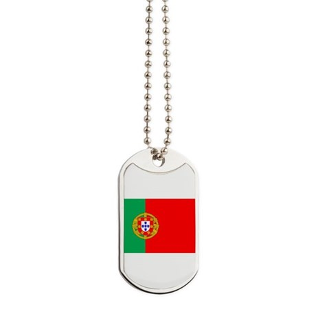 portuguese_flag.gif Dog Tags