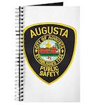 Augusta Police Journal