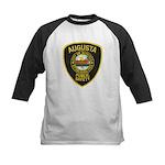 Augusta Police Kids Baseball Jersey