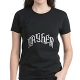 Tommy's Mayhem Tee
