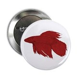 "Beautiful Betta 2.25"" Button (100 pack)"