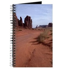 Monument Valley Journal