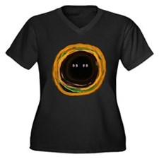 Newbies Plus Size T-Shirt