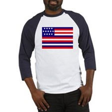 Serapis Flag Baseball Jersey