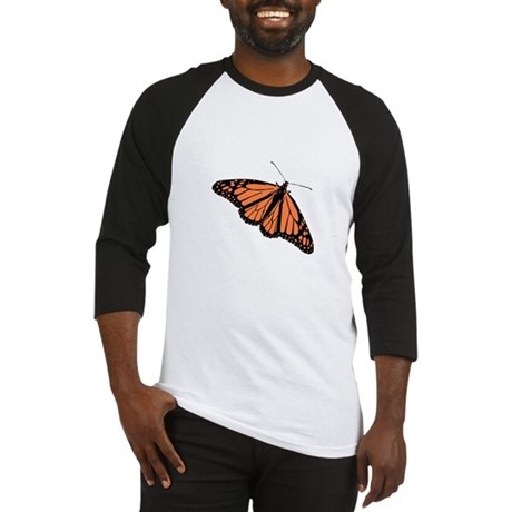 Butterfly Baseball Jersey