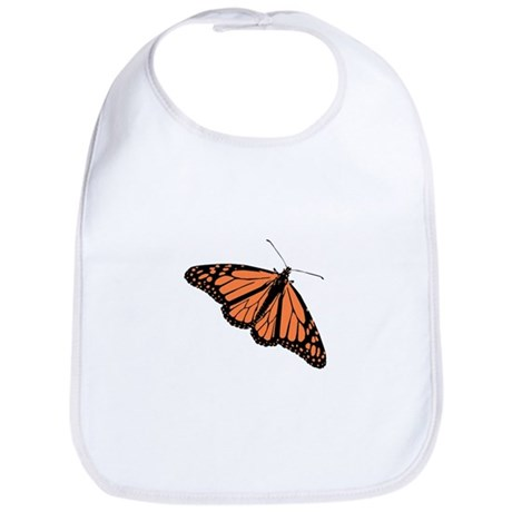 Butterfly Bib