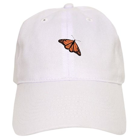 Butterfly Cap