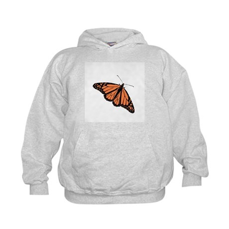 Butterfly Kids Hoodie