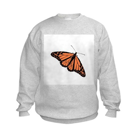 Butterfly Kids Sweatshirt